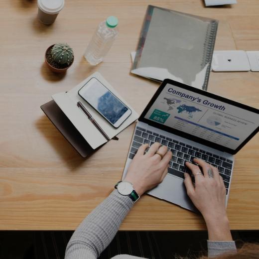 Blog - Marketers Rising
