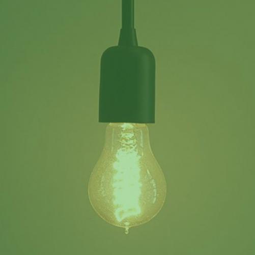 lightbulb-green
